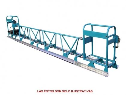 Regla vibratoria modular WSHE50
