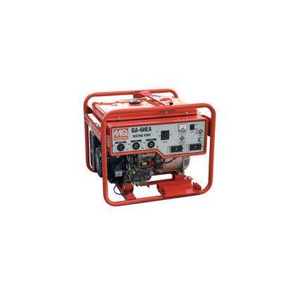 Generador portátil GA6HEB