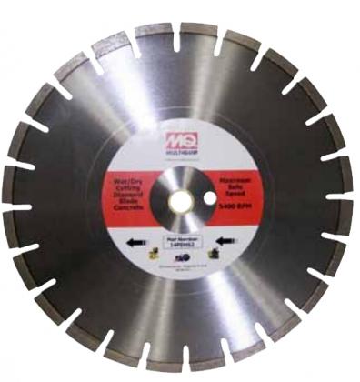 Disco B-12PDHS2A