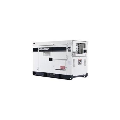 Generador en contenedor DCA45ESI
