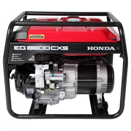 EG6500CXS-LD1H Generador portátil