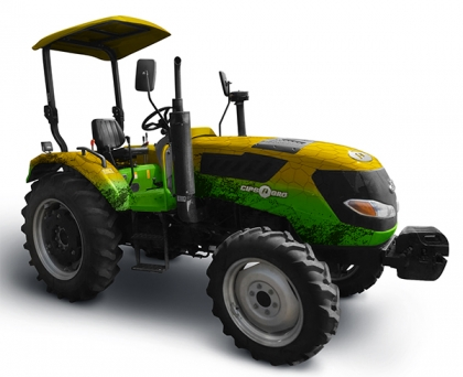 Tractor AGQLN250