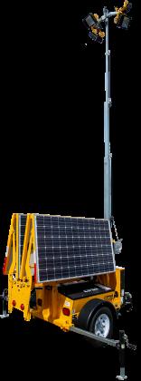 Torre solar CTIS1200