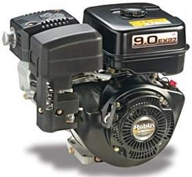 EX270D50016. MOTOR ROBIN 9HP