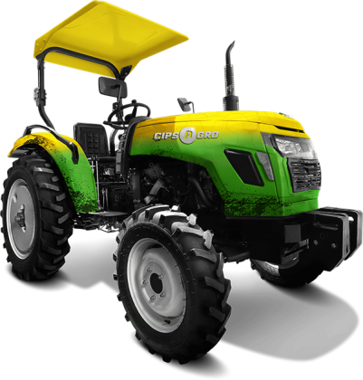 Tractor AGQLN554