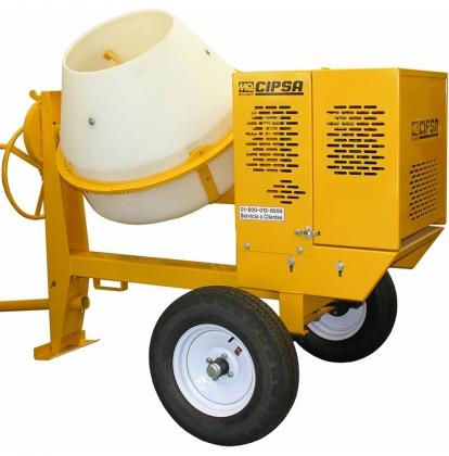 Mezcladora de concreto R10P