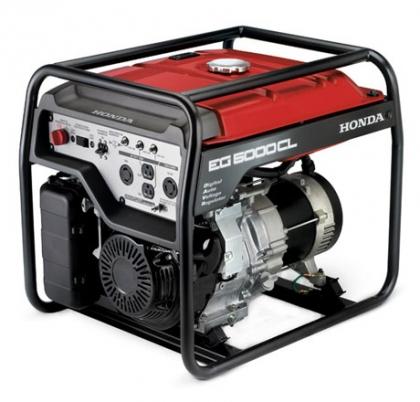EG5000CX-LD1H Generador portátil